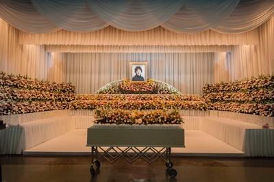 故 九條今日子 通夜、告別式 会葬御礼   最新情報   三沢市寺山修司記念館